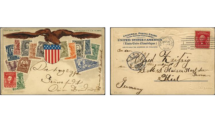 ottmar-zieher-postcard-second-bureau-issue-1905