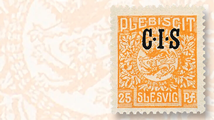 overprint-official-stamps-schlewsig