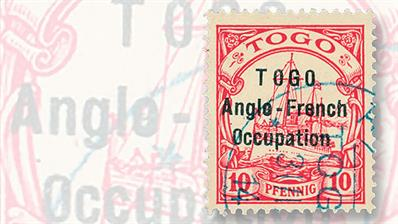 overprint-stamp-1914-anglo-french-togo-occupation