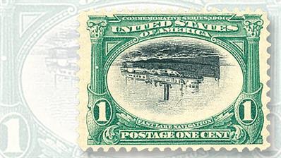 pan-american-invert-stamp-harmer-schau-pipex-auction