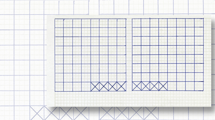 pane-diagram-eight-rows-of-eight-stamps-each
