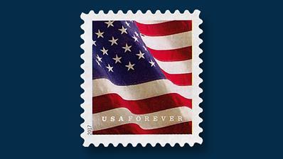 parcel-news-flag-stamp