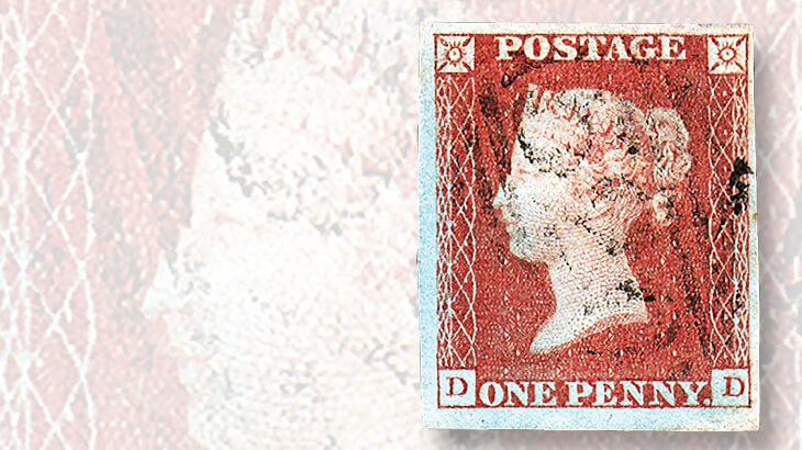 penny-red-stamp