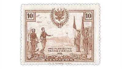 peru-1925-10-centavo-tacna-arica-plebiscite-postal-tax-stamp