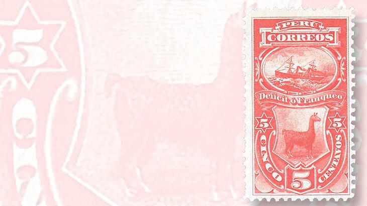 peru-postage-due-stamps