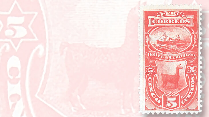 peru-postage-due-stamps