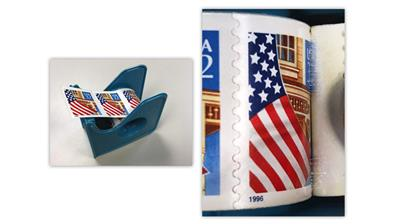 philatelic-foreword-flag-over-porch-linerless-coil-stamp