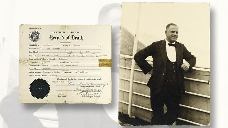 photograph-death-certificate-max-schulze