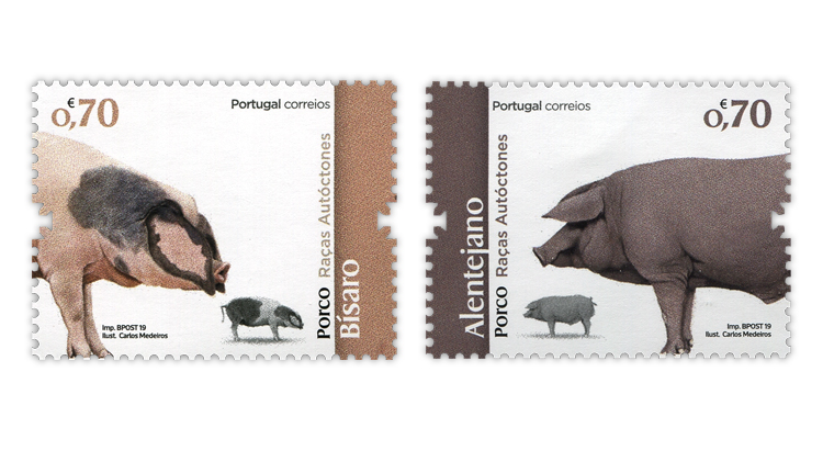 pig-stamps-portugal