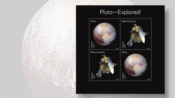 pluto-explored-pane-new-horizons-spacecraft-world-stamp-show