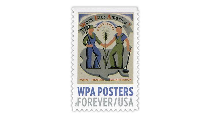 po-works-progress-administration-stamps