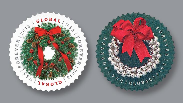 poinsettia-wreath-silver-bells
