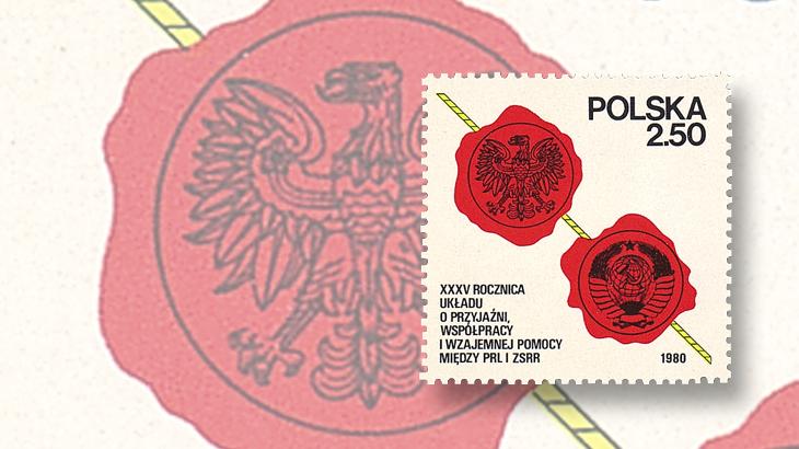 poland-1980-1990-treaty-friendship