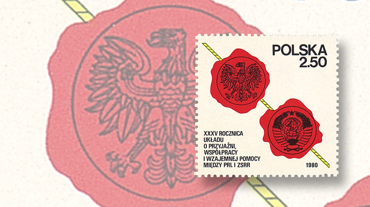 poland-1980-1990-treaty-friendship