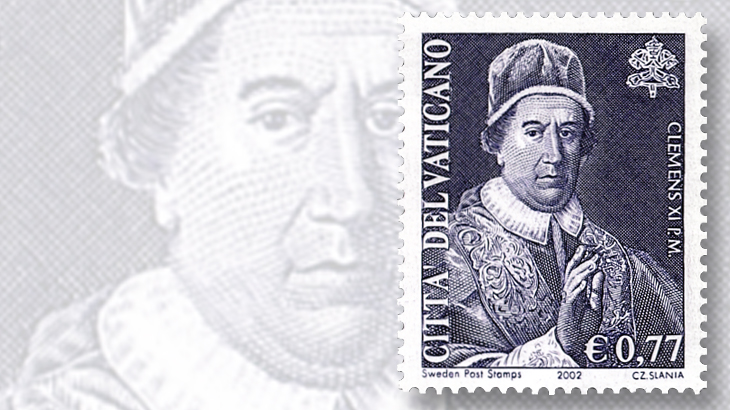 pope clement xi essay