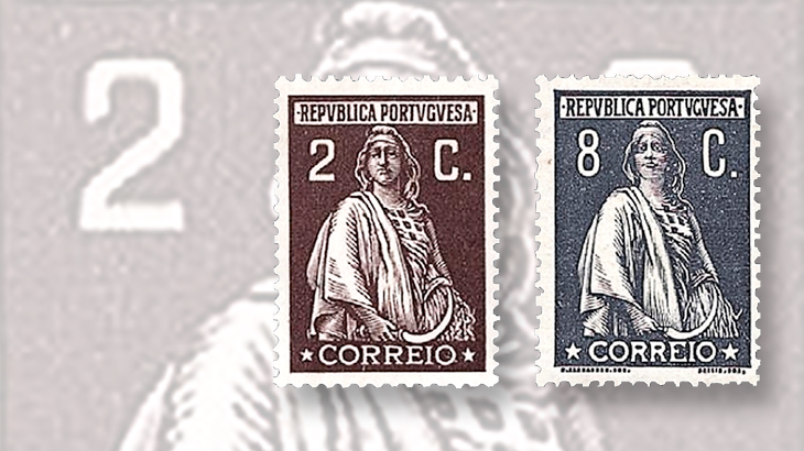 portugal-ceres-stamps