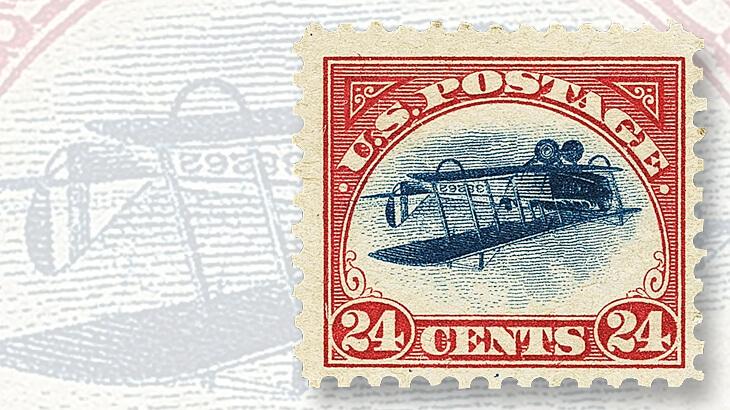 position-28-jenny-invert-error-stamp