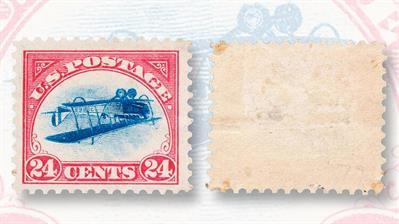 position-79-jenny-invert-stamp