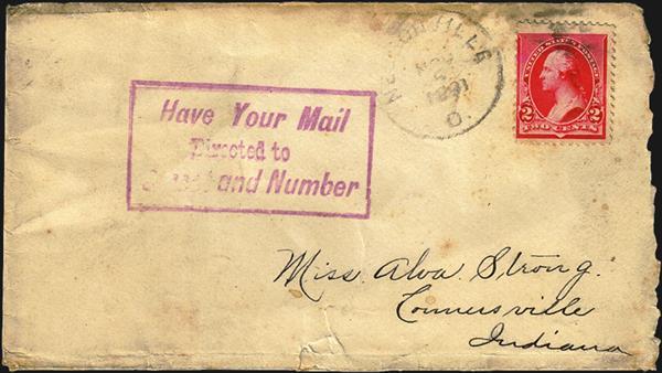 postal-markings