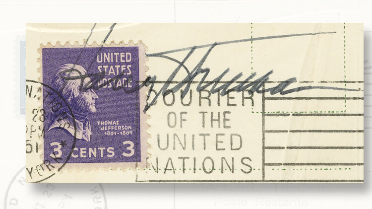 postcard-1951-harry-truman-signature-jefferson-stamp