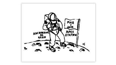 postmark-moon-landing