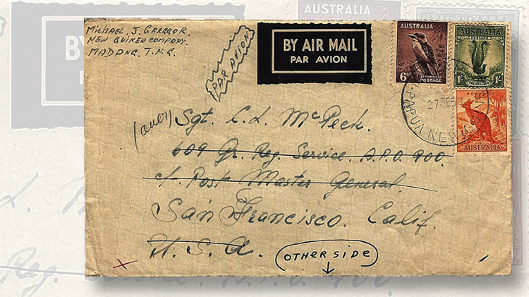 postmarked-papau-stamp-cover-1950
