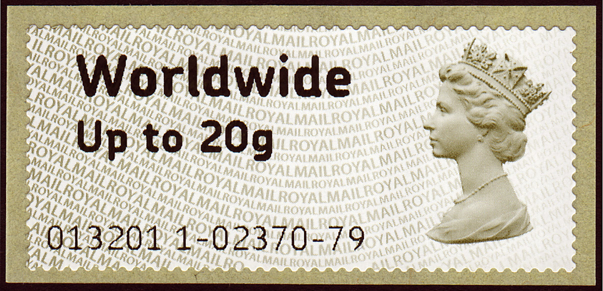 Are Post Go Stamps Really Stamps