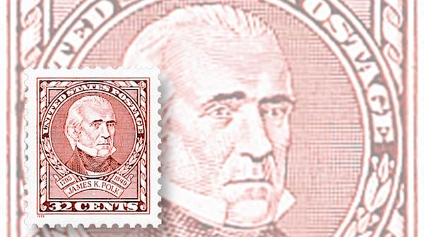 president-james-polk-bicentennial