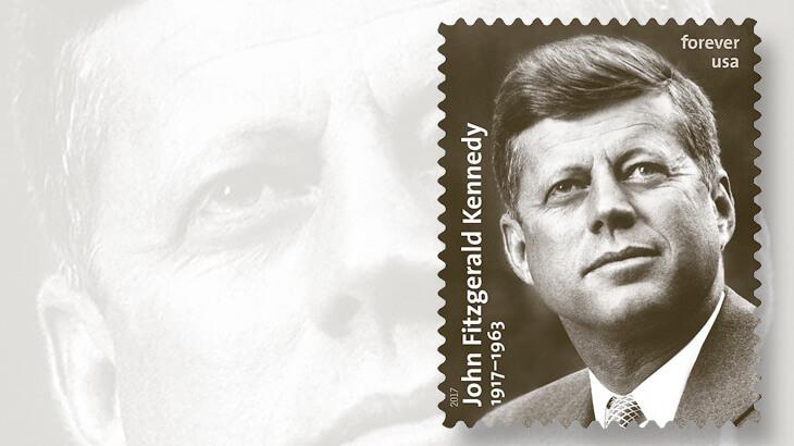 2017 U.S. stamp commemoratives