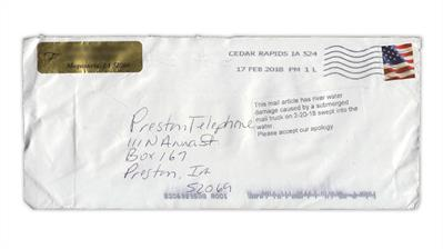 preston-iowa-submerged-mail-truck-auxiliary-label-cover