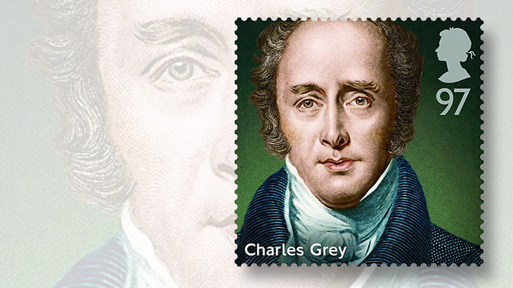 Born march 13 charles grey - Prime minister office postal address ...