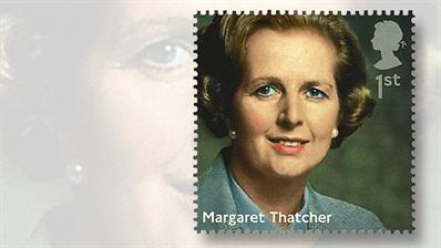 prime-minister-margaret-thatcher-stamp