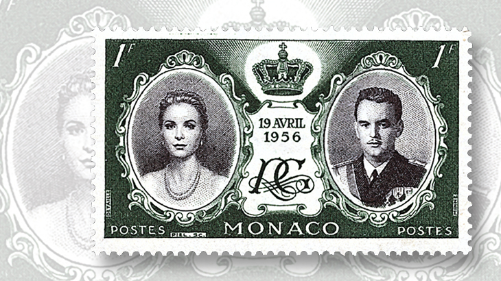 prince-rainier-and-grace-kelly-wedding-stamp