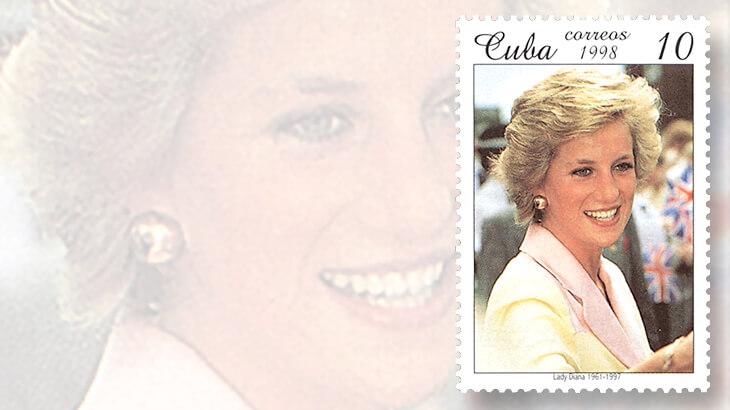 princess-diana-cuba-stamp