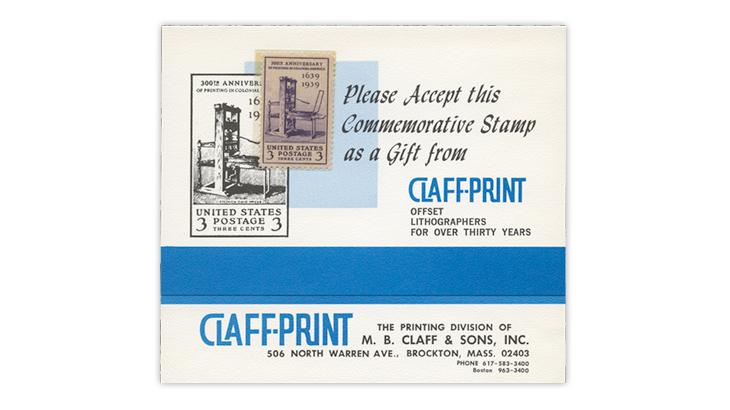 printing-tercentenary-stamp-advertisement