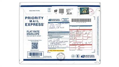 priority-mail-express-cover-leonardo-dicaprio-killers-flower-moon