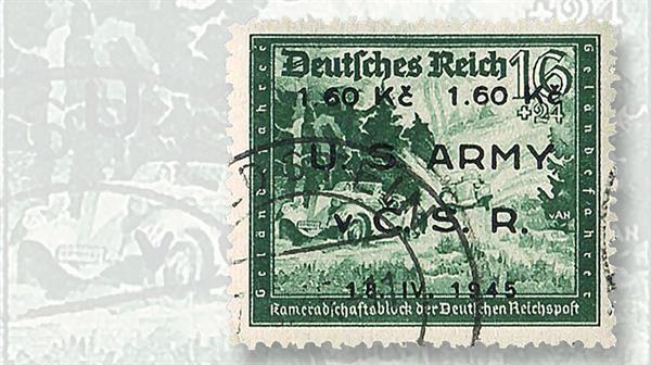 privately-overprinted-german-stamp