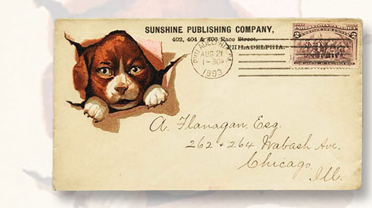 puppy-illustrated-advertising-cover