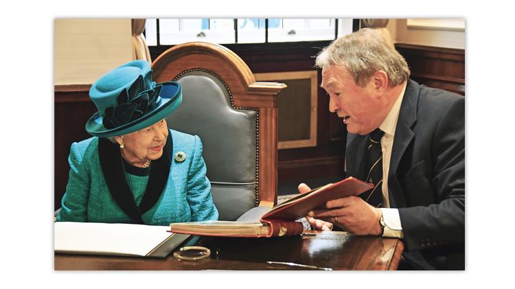queen-elizabeth-ii-christopher-harman-royal-philatelic-society-london