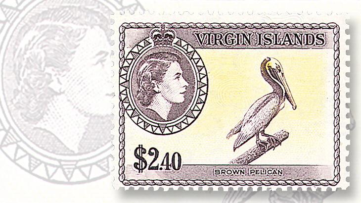 queen-elizabeth-ii-pelican-stamp