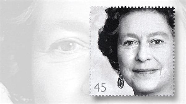 queen-elizabeth-yousuf-karsh-stamp