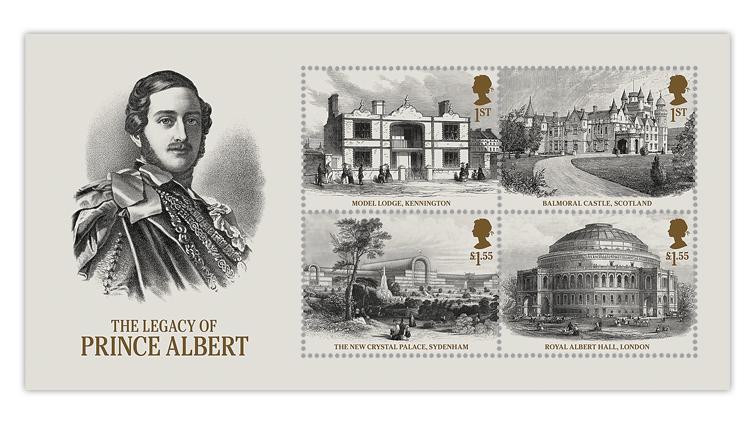 queen-victoria-birth-bicentennial-souvenir-sheet
