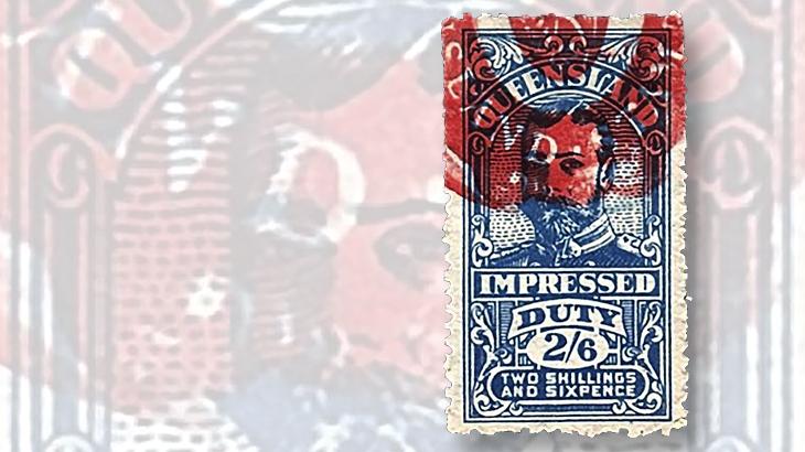 queensland-impressed-duty-stamp