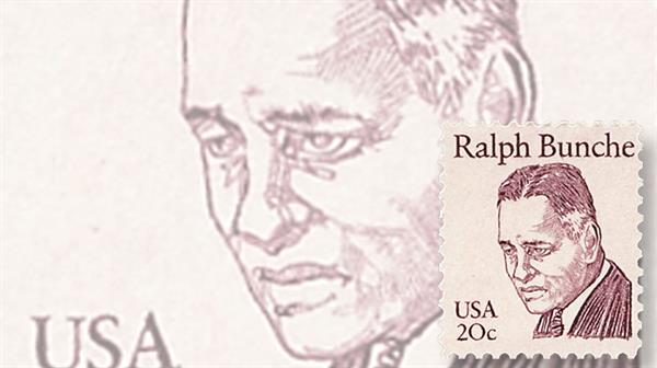 ralph-bunche-definitive-stamp