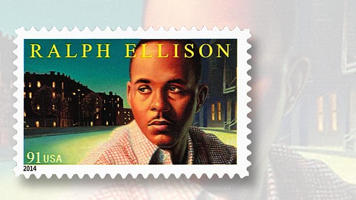 Ralph ellison essays music