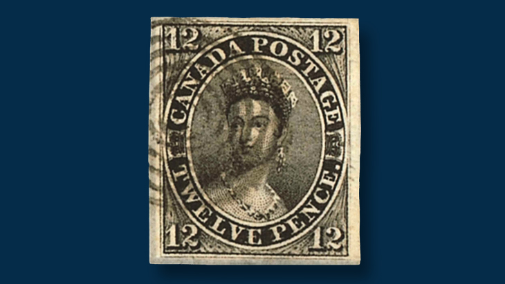 rare-1851-canada-12-penny