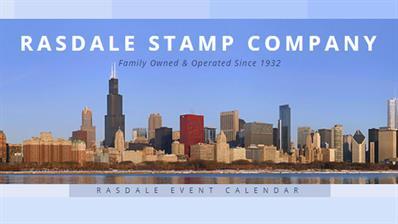 rasdale-stamp-company