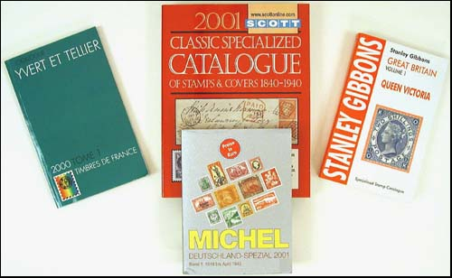 Catalog options for the whole wide world