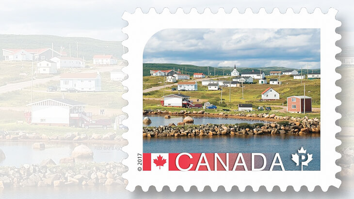 red-bay-whaling-station-stamp
