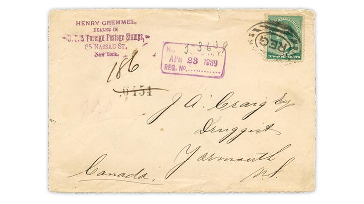 registered-cover-1889-nassau-street-henry-gremmel